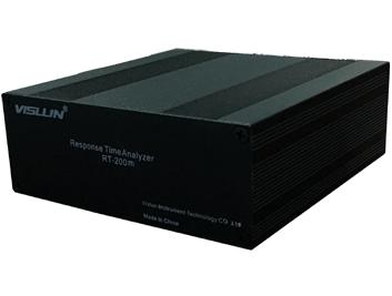 Optional RT-200M Response Time Module